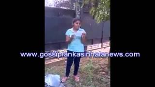 nago nago srilanka femeal vishion