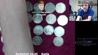 Christopher Collects £1200 Live Hunt!!!