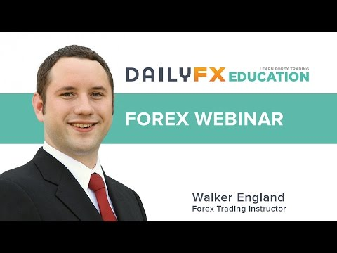 Technical Trading Tools & Tactics with Walker England