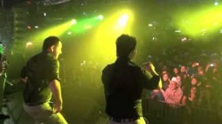 Alacranes Musical- Esperando por ti y Micaela