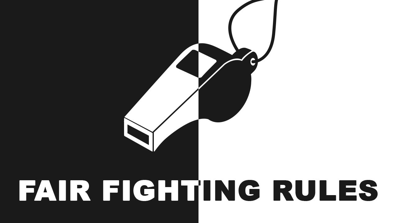 Download Fair Fighting Rules: How to Argue Safely in a Relationship