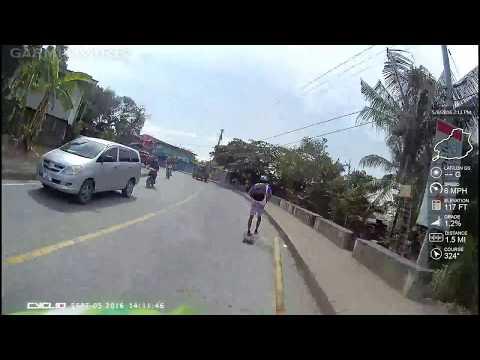 Bohol Philippines Visaya Skate