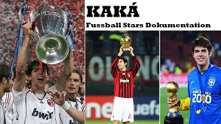 Fussball Stars Dokumentation - KAKÁ