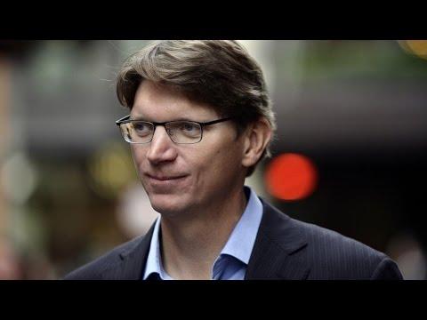 """Niklas Zennström, fondateur de """"Skype"""" en exclusivité sur Radio Express FM"""