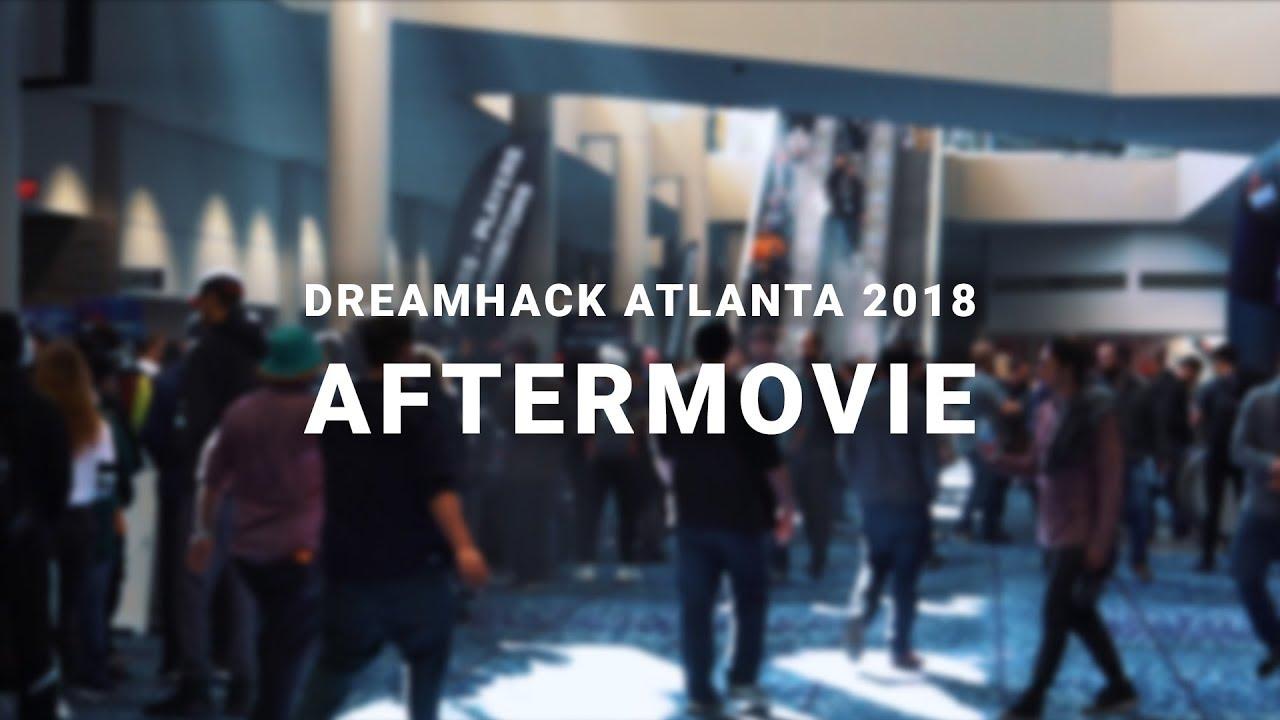 DreamHack Atlanta 2019 - DreamHack