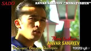 Anvar Sanayev \