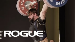 The 2017 Arnold Weightlifting Championships — Rogue Equipped