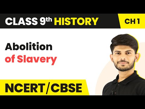 Abolition of Slavery | The French Revolution | History | Class 9th | Magnet Brains