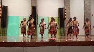CTA 2013 Annual Day Program at Pleasanton - Dance for Soi Soi Song