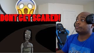 TRY NOT TO GET SCARED CHALLENGE #15