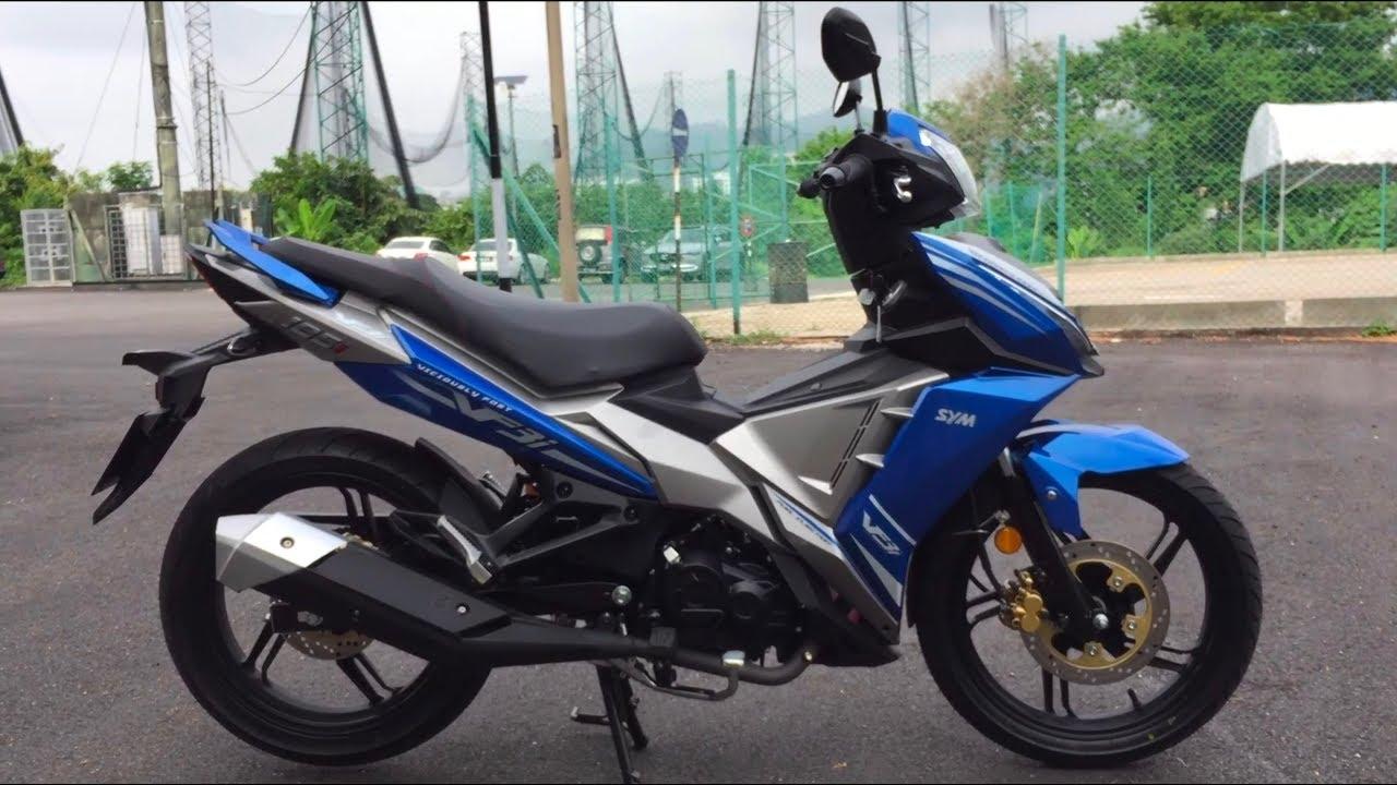 Harga Motor Honda Rs 150 Di Malaysia