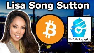 Interview: Lisa Song Sutton - Bitcoin ATM Investor - Candidate For Congress NV - Crypto Regulations