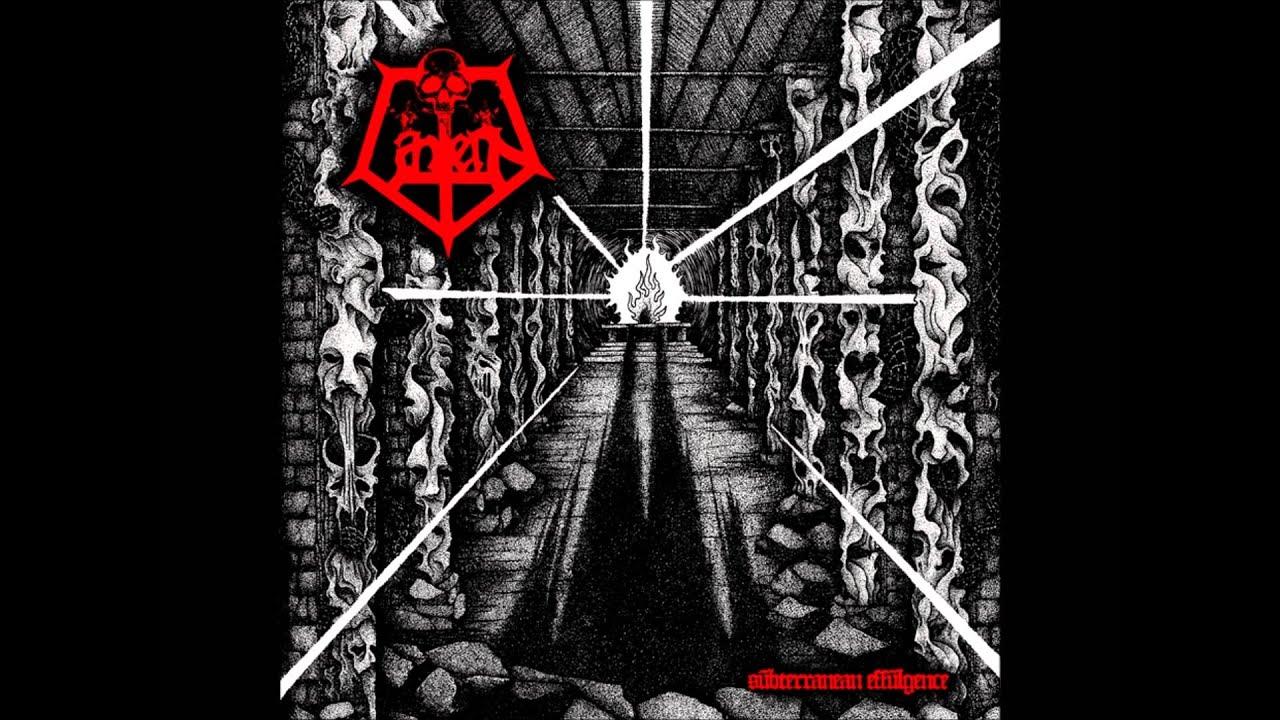 Lantern - Revert the Living Into Death