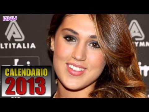 Cecilia Rodriguez Calendario For Men.Cecilia Rodriguez Calendario Al Party Tutti Guardano Belen