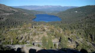 Mountain Living Visits Lake Tahoe & Truckee, CA