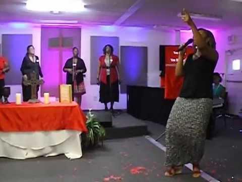 Happy Birthday to the Church - Pentecost Sunday