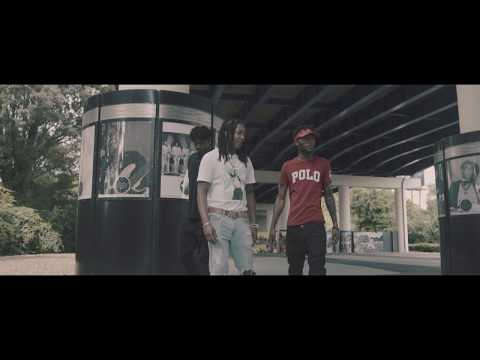 Jeezy Bandz - Im Just Being Honest (Official Video) Shot By @DirectedByBj