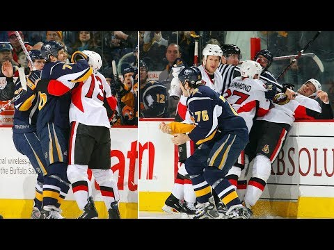 NHL: Trolling the Opponents Part 4