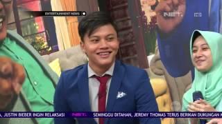 Video Rizky Febian Jadi Co-Host Ini Talkshow download MP3, 3GP, MP4, WEBM, AVI, FLV Agustus 2017