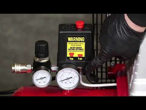 Air leaking under Pressure Switch - Air Compressor Check Valves One Way Non Return