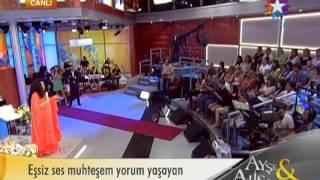 BÜLENT ERSOY / AŞKTAN SABIKALI 2017 Video
