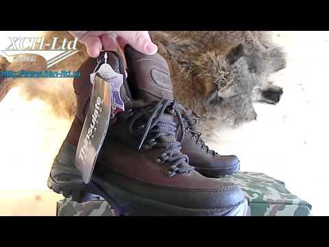 Ботинки «Алтай» (утеплитель Thinsulate 3M) Артикул 558из YouTube · С высокой четкостью · Длительность: 1 мин21 с  · Просмотры: более 2.000 · отправлено: 21.06.2012 · кем отправлено: HsnLtd