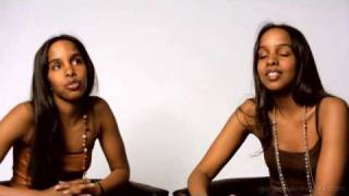 Repeat youtube video Ayaan and Idyl Mohallim - Fashion Designers - MATAANO