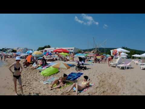 2017 Bulgaria, Obzor - City of the Sun