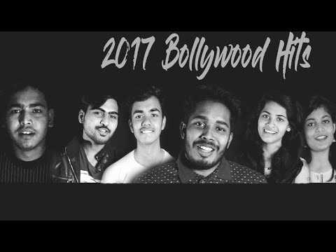 Bollywood Hits Of 2017 | (Cover)