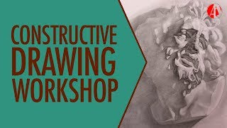 Constructive Drawing WORKSHOP
