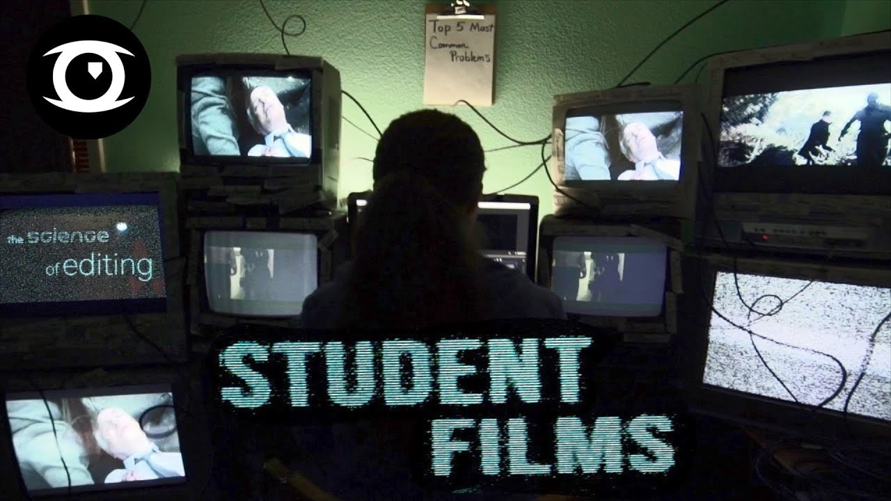 What's Wrong With Your Student Film, and How To Fix It