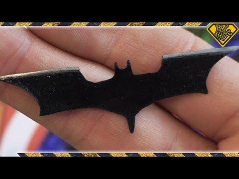 How To Make Bat Blades
