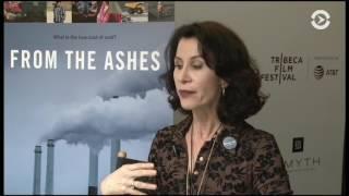 Американский уголь – поле боя за американскую энергетику