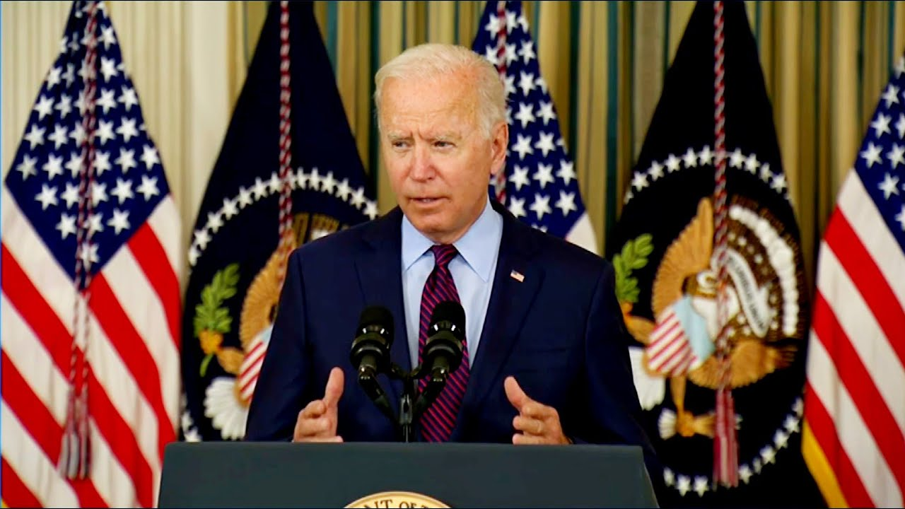 President Biden Delivers Remarks on the Need to Raise the Debt Ceiling