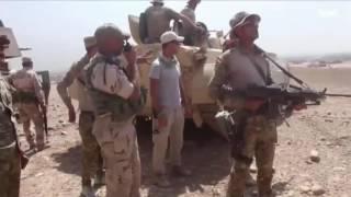 مخيمات للنازحين مع قرب معركة الموصل