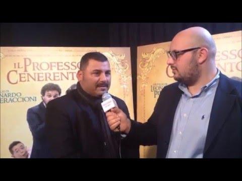 Intervista a Sergio Friscia - Il professore Cenerentolo