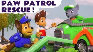 Paw Patrol Stories For Kids Tt4u