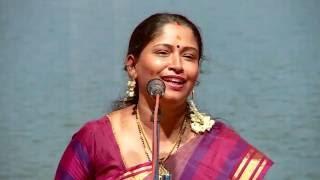 Jayashree Rajeev | Rama Rama Rama Seetha  | Thilang | Rupakam | Purandaradasar