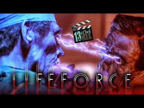 13 O'Clock Movie Retrospective: Lifeforce