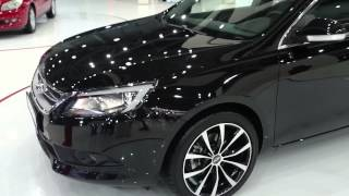 Chery Arrizo 7 (M16) - Чери Арризо 7 (М16) - Короткий видео обзор новой модели Чери.