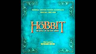Howard Shore-The Clouds Burst
