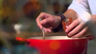 Tinas Høst: Fårikål Med Tomater Og Timian
