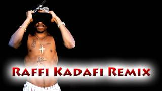 2pac - Hellrazor (Raffi Kadafi Remix) + LYRICS