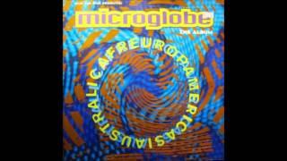 Microglobe (Mijk Van Dijk) - Afreuropamericasiaustralica