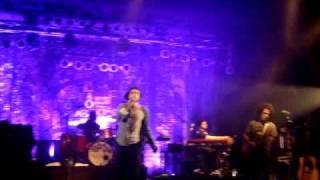 Patrice - Nobody else´s (live in Dresden 24.11.10)