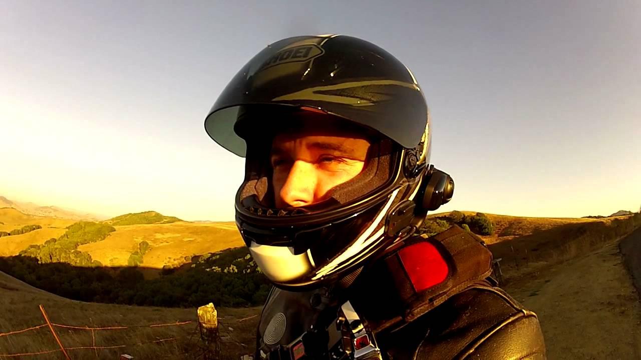 SENA SMH10 SMH5 Motorcycle Bluetooth Headset Review