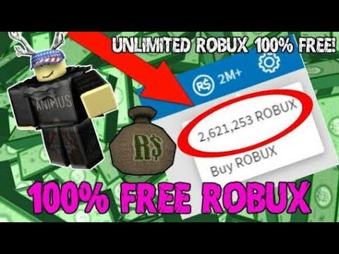 ROBLOX FREE ROBOUX. FREE. LINK IN 👇