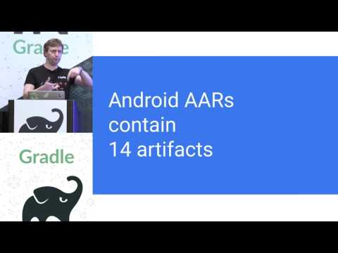 Gradle Summit 2017 - Gradle Android Development State of the Union - Xavier Ducrohet