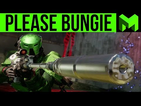 Please Bungie #1: The worst part of Destiny 2 PVP for me