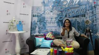 Comedian Aditi Mittal Takes a Rapid Fire With Indian Express